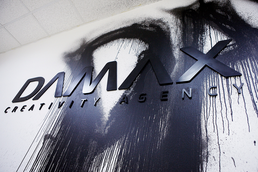 Damax Creativity Agency
